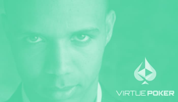 Phil Ivey Joins Virtue Poker