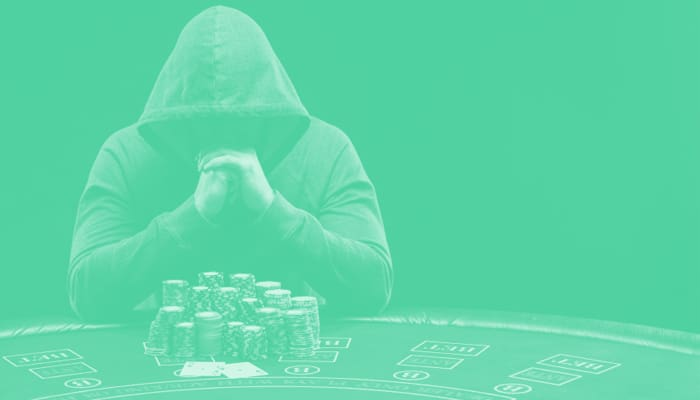 Anonymous Gambling