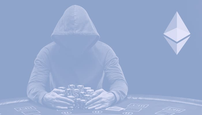 Looking for a way to gamble anonymously?