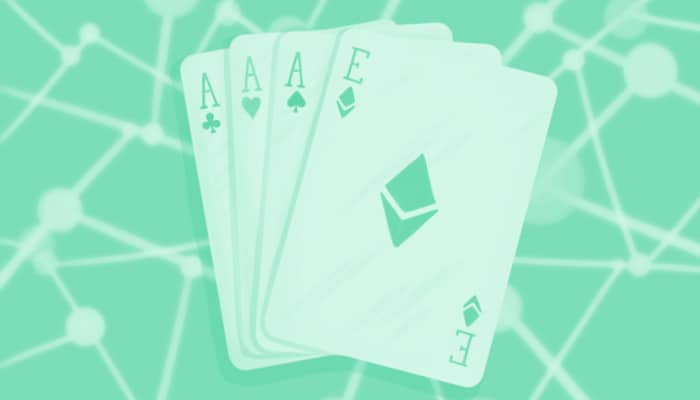 How gambling dApp's will disrupt the online casino industry