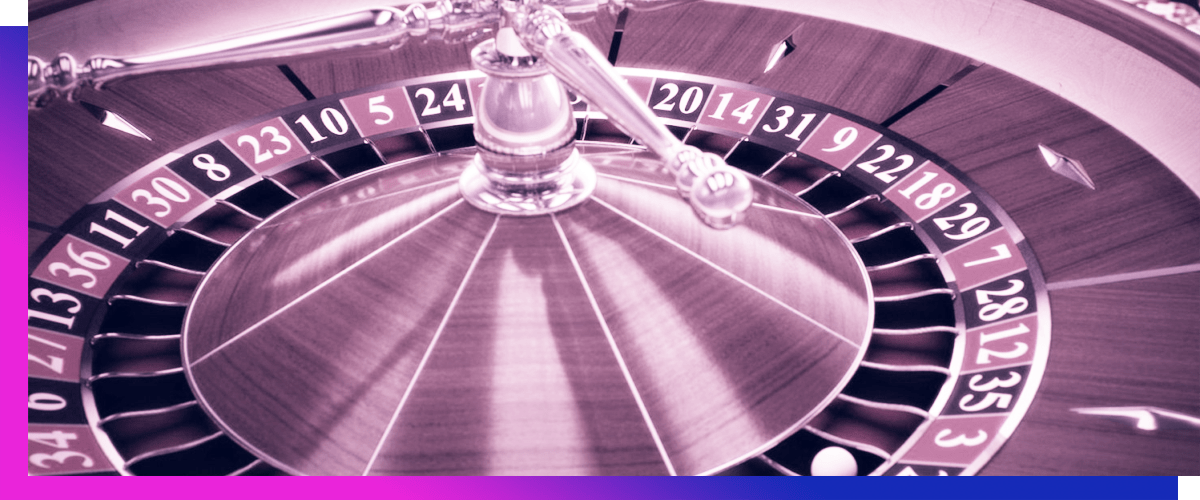 ethereum casino roulette