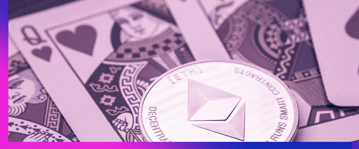 Ethereum Betting Platform