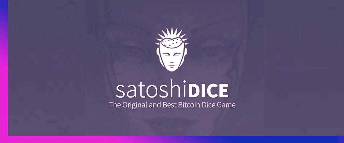 Crypto Dice Satoshi